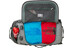 The North Face Base Camp Duffel M Zinc Grey/Duck Green